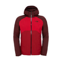 cardinal red-tnf red sequoia red