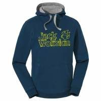 Bluza HIGH DENSITY LOGO HOODY MEN