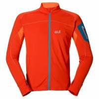Bluza PASSION TRAIL FULLZIP MEN