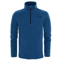 Bluza TANKEN 1/4 ZIP MEN