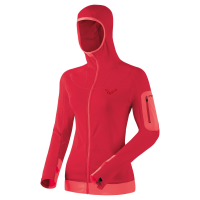 Bluza TRAVERSE THERMAL HOODY WOMEN