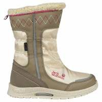 Buty GIRLS SNOW CRYSTAL