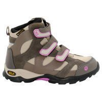 Buty GIRLS VOLCANO MID TEXAPORE VC