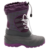 Buty KIDS SNOWPACKER