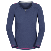 Koszulka HEATHER LONGSLEEVE WOMEN