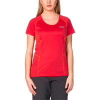 Koszulka PASSION TRAIL CHILL TEE WOMEN