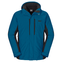 Kurtka 3w1 BROOKS RANGE JACKET MEN