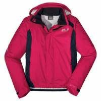 Kurtka CYCLONE JACKET WOMEN