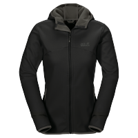 Kurtka GLACIER VALLEY JACKET WOMEN