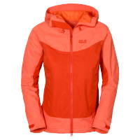 Kurtka RIDGE JKT WOMEN