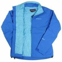 Kurtka SOLAR WIND JACKET WOMEN