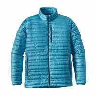 Kurtka ULTRALIGHT DOWN JACKET MEN