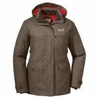 Kurtka damska MAPLE CREEK PARKA WOMEN