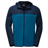 Kurtka polarowa ARCO HOODED JACKET MEN