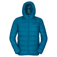 Kurtka puchowa HELIUM DOWN JACKET MEN