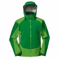 Kurtka softshellowa SUPERCHARGE JACKET MEN