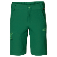Spodenki ACTIVATE SOFTSHELL SHORTS KIDS