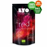 Witaminowy napój EKO RED VITAMIN DRINK