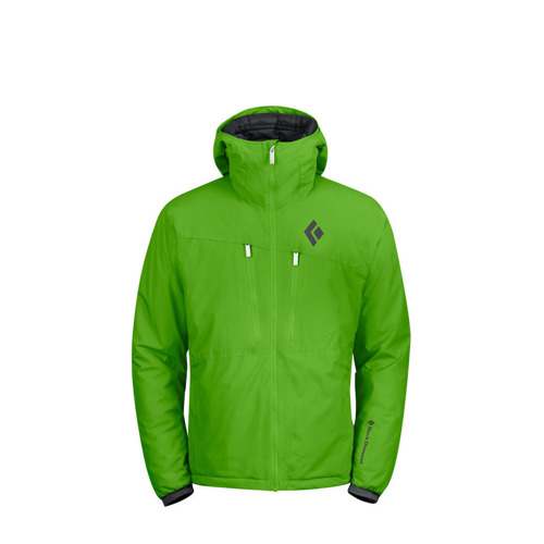 Kurtka HEAT TREAT HOODY