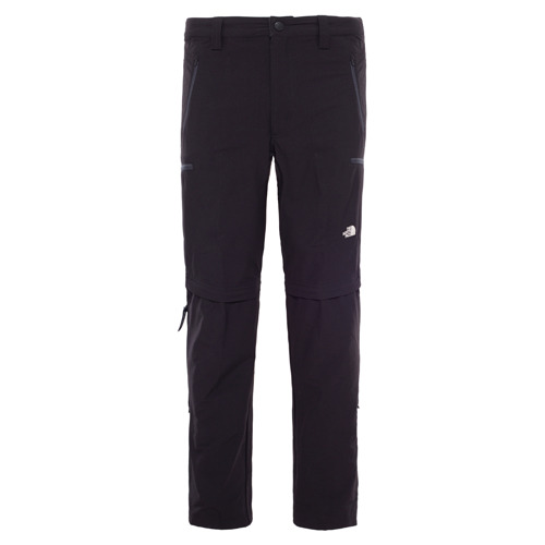 Spodnie EXPLORATION CONVERTIBLE PANT LONG MEN