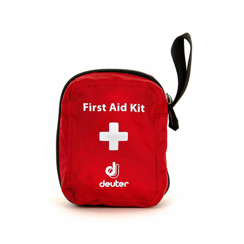 Apteczka DEUTER FIRST AID KIT S