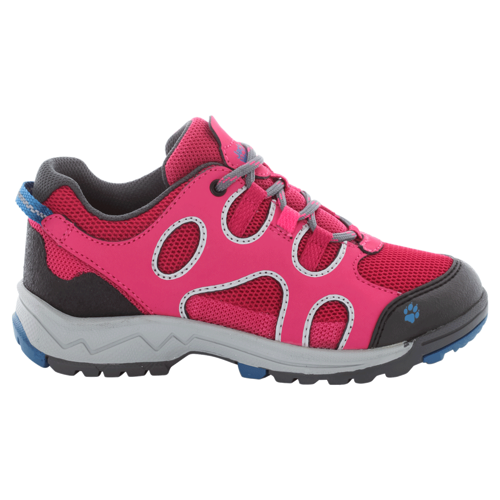 Buty CROSSWIND LOW KIDS
