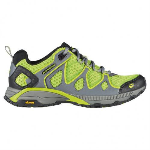 Buty FREQUENCE TRAIL WOMEN