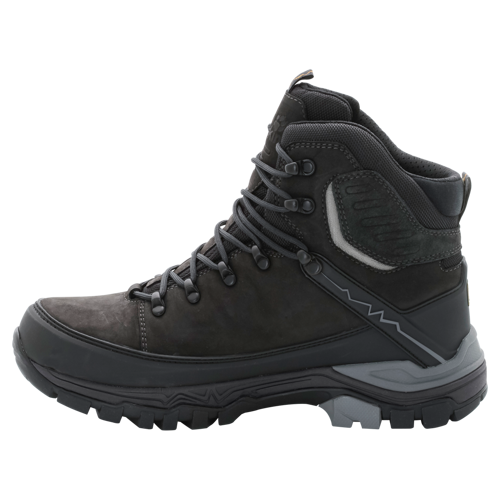 Buty IMPULSE PRO TEXAPORE O2+ MID MEN