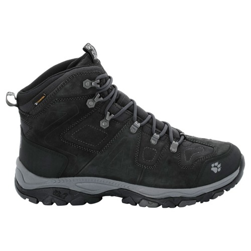 Buty MONTO HIKE MID TEXAPORE MEN