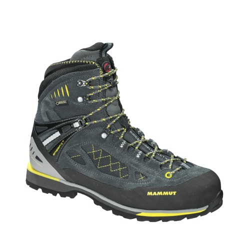 Buty RIDGE COMBI HIGH WL GORE-TEX MEN