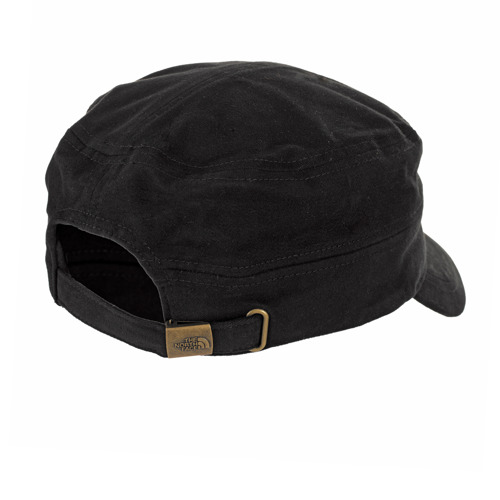 Czapka LOGO MILITARY HAT