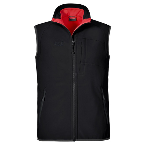 Kamizelka softshellowa ULTRAVISION VEST MEN