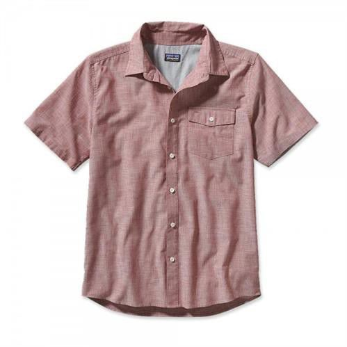 Koszula M'S LIGHTWEIGHT CHAMBRAY SHIRT