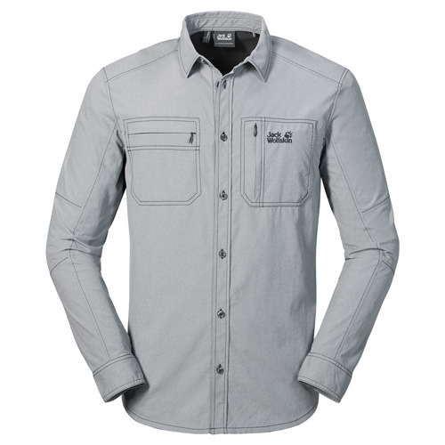 Koszula RAYLEIGH STRETCH VENT SHIRT MEN