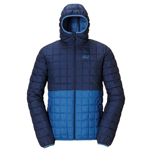 Kurtka ARCUS CLOUD JACKET MEN