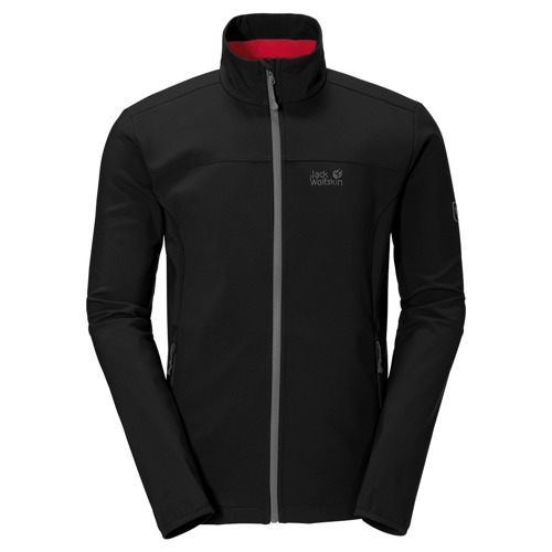 Kurtka ELEMENT SOFTSHELL JKT M