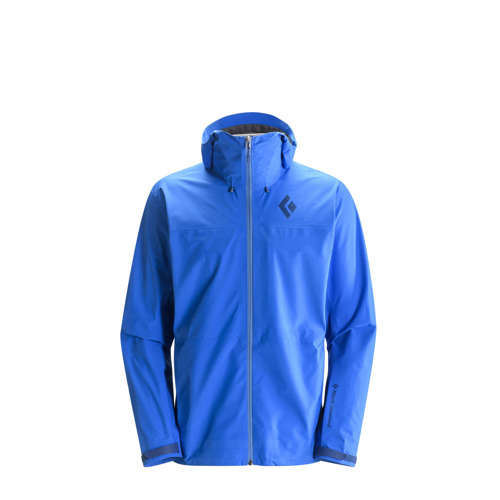 Kurtka LIQUID POINT SHELL MEN GORE-TEX