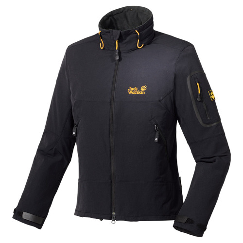 Kurtka MUDDY PASS JACKET WOMEN