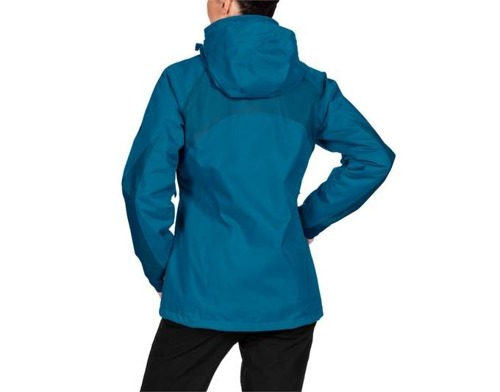 Kurtka SERPENTINE II 3IN1 JACKET WOMEN