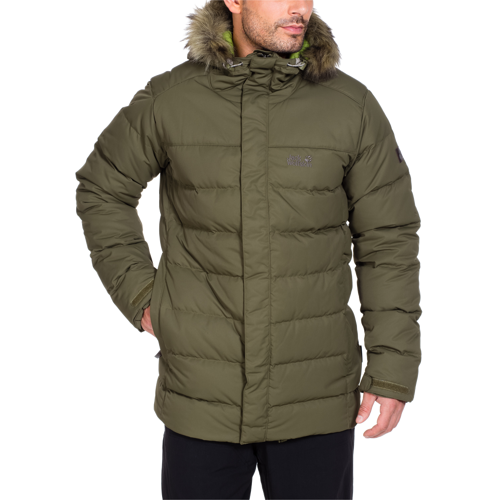 Kurtka TERRENCEVILLE INS JACKET MEN