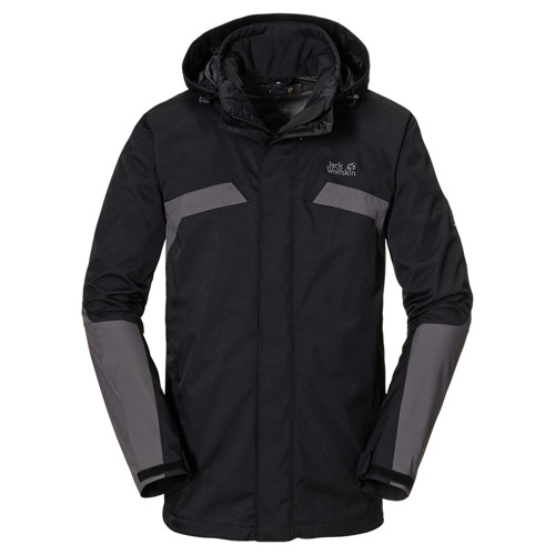 Kurtka TOPAZ JACKET MEN II