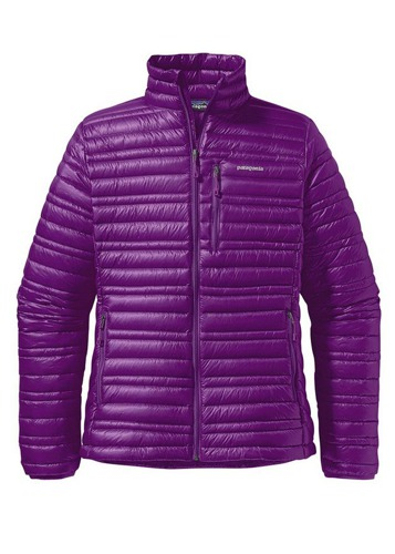 Kurtka ULTRALIGHT DOWN JACKET WOMEN