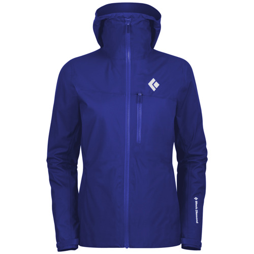 Kurtka VAPOR POINT SHELL GORE-TEX WOMEN