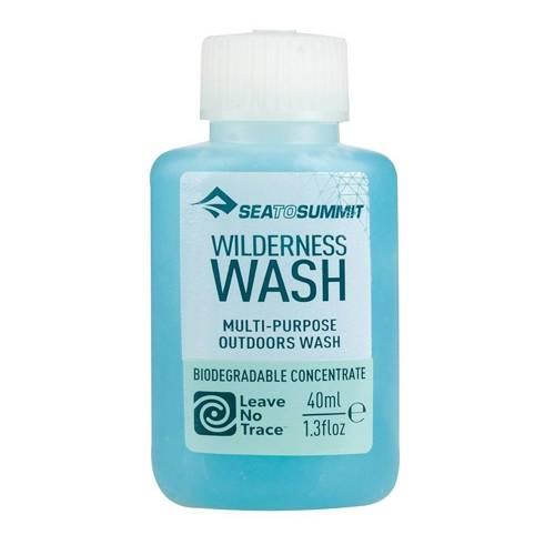 Skoncentrowane, biodegradowalne turystyczne mydło w płynie