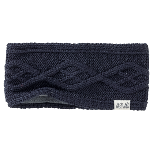 Opaska PLAIT HEADBAND WOMEN
