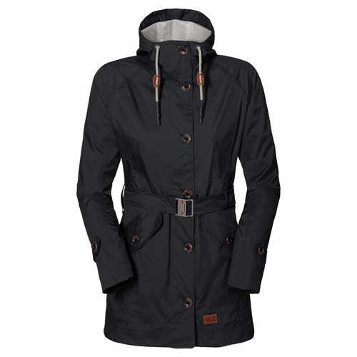 Płaszcz TABORA TEXAPORE COAT WOMEN