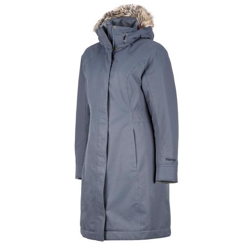 Płaszcz puchowy CHELSEA COAT
