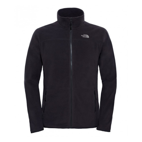 Polar 100 GLACIER FULL ZIP MEN