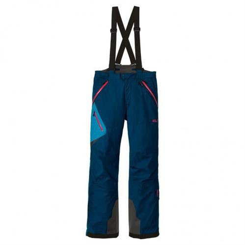 Spodnie HIGH VOLTAGE PANTS MEN