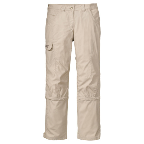 Spodnie NORTHPANTS EVO ZIP OFF WOMEN